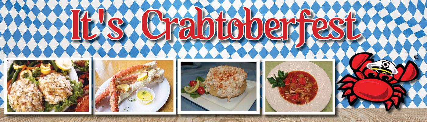 crabtober fest